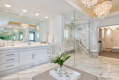 Elegant Interior Designers Honolulu Bathroom Tropical With Courtyard Floor Tub