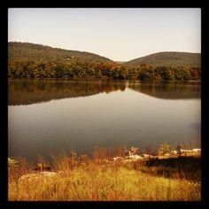 Memorial Lake, PA