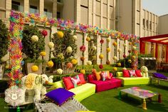 Eventfully Yours Designs, Decor in Delhi NCR. View latest photos, read reviews and book online.