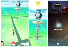 Instinct Goes Down In History as a First. MY TEAM DID IT! Instinct Levels Greatest Gym in Town to a Level 10 Using ALL Snorlax While Implementing GREAT Idea for Gyms as Shown in Photo - Niantic Should Show Which Pokemon are Defending Like This.