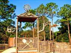 Fort wilderness campground and resort on pinterest walt disney swi for Meadow swimming pool fort wilderness