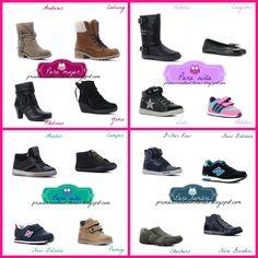 Zapatos OBI