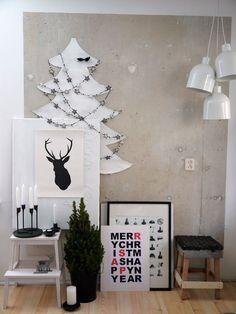 новогодний декор минимализм: 16 тыс изображений найдено в Яндекс.Картинках