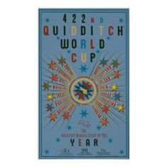 Harry Potter Quidditch World Cup Event Poster This Harry Potter poster celebrates the Quidditch World Cup event. Harry Potter Quidditch, Harry Potter Poster, Deco Harry Potter, Theme Harry Potter, Harry Potter Films, Harry Potter Printables, Magie Harry Potter, Classe Harry Potter, Imprimibles Harry Potter