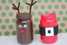 3 reindeer crafts