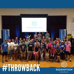 It's #throwbackthursday! We're throwin' back to our first all church training day with portable church! On Saturday July 23rd 9:00 AM we will be unpacking our new gear at John Ross Elementary! We are growing!! Would you consider helping us as we learn how to set up our new equipment?  Sign up at http://ift.tt/1f30MYY  #portablechurch #mobilechurch #edmond #oklahoma #church #churchplanting