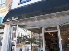 Superbe Our House   Beautiful And Unique Finds In #DowntownBarrie Including  Jewellery, Kitchenware, Pottery