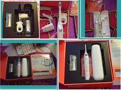 Alexdorolea2006: elmex® ProClinical® A1500  im Test