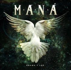 Mana - Drama Y Luz, Blue