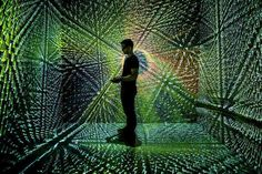 Get Ready to Experience Holodeck-Like Virtual Reality Room