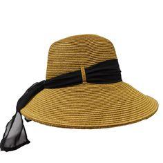 364c0fc5445ab Asymmetrical Big Brim Summer Hat