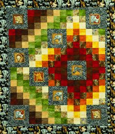 Quilt Patterns For Beginners - Bing Images