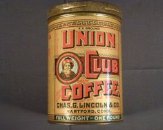 Dating historic cans