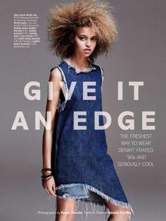 secondstreet.ru Roupas, Revista Glamour, Jeans Azuis, Jeans De Denim,  Vestidos 7d73ff56b47d