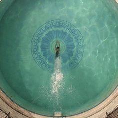 circle pools