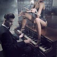 Kinky Piano by ebola project © on SoundCloud