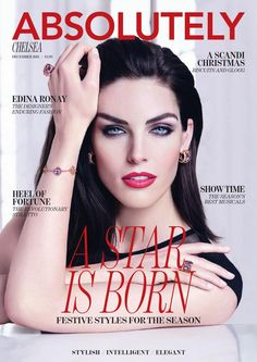 Each of our titles captivate its audiences by utilising stylish and cutting edge design coupled with high volumes of local content . Edina Ronay, Festival Fashion, Luxury Lifestyle, Chelsea, December, Abs, Stylish, Fashion Design, Crunches
