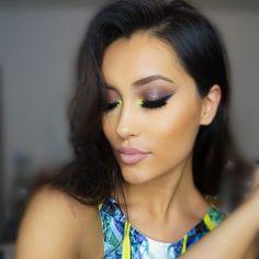 makeup_amor's photo on Instagram
