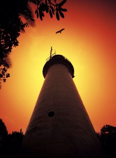Low Island Lighthouse by Steve Passlow on 500px