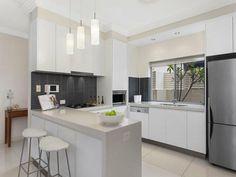 4/18 Junction Street, Gladesville, NSW 2111 #caesarstone #kitchen #design #inspiration #benchtop #renovation #ideas