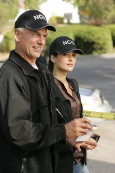 "NCIS - Season 3 Episode 5 - ""Switch"""