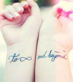 I like the puzzle pieces better than any of these for matching ink, but these are all cute.
