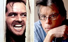 Stephen King: 'It's still possible to scare people'