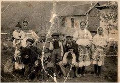 Средачка жупа село Драјчићи 20. Век / Drajčići village, Sredačka Župa, Kosovo, 20 c.