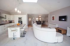 interior-view Architect Design, New Builds, Open Plan, Architects, Mad, House Design, Interiors, How To Plan, Building