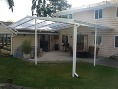 Equinox Louvered Roofs | Picture Perfect Patios | Pinterest ...