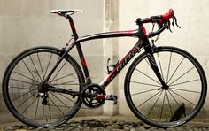 The Zero 7 is the flagship model of Italian manufacturer, Wilier, a brand that has been building bikes for 106 years.