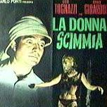 "The Ape Woman (1964) $19.99; aka's: La Donna Scimmia/Le Mari De La Femme A Barbe/A Most Unusual Woman; A man, Antonio Focaccia (played by Ugo Tognazzi), meets a woman Maria (Annie Girardot), who's body is totally covered with hair. Antonio transforms Maria into a marvel to earn a lot of money as a side show attraction and then later marries her. Very strange and bizarre. This film is based on a true story, which is featured in the documentary ""Some Call Them Freaks"", also available here at…"