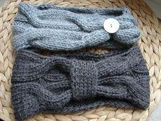 Stirnbänder für Wintertage