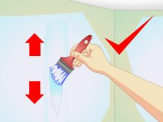 How to Repair Drywall Tape That Is Separating from Your Walls -- via wikiHow.com