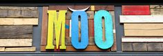 Moo Bar & Grill - Mystery Limited - Brand Design Agency
