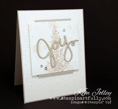 Stampin Artfully: Global Design Project #GDP058: Sketch Challenge | Lovely as a Tree, Gorgeous Grunge, Wonderful Wreath framelits