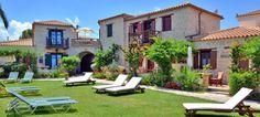 Porta del mar Beach Villas Zakynthos Greece-Holiday Villas Resort to rent in summer