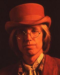 Tom Petty 1991