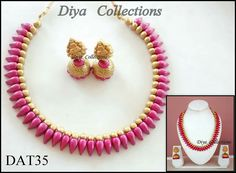 Diya collections