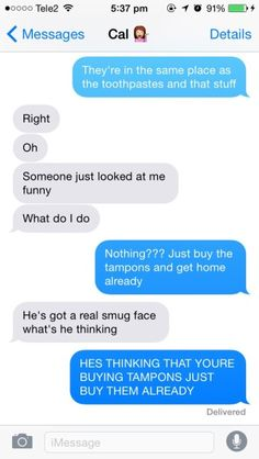 Confused Texts From Guys Buying Their Girlfriend Tampons - Funny Quotes Funny Texts Crush, Funny Text Fails, Funny Text Messages, Text Jokes, Cute Relationship Texts, Cute Relationships, Black Eyed Peas, Tampon Humor, Red Queen Quotes