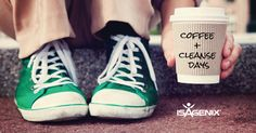 See how you can easily incorporate Isagenix Coffee into your Global Cleanse Day schedule!