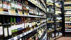 Supreme Court judges retire to consider minimum pricing appeal Market Failure, Supreme Court, Wine Rack, Retirement, Death, Alcohol, Study, Judges, Marketing