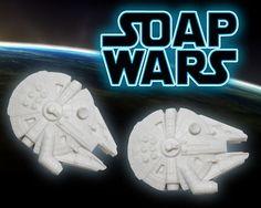 Soap Wars