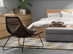 1000 ideas about fauteuil ikea on pinterest recliner - Peindre fauteuil en rotin ...