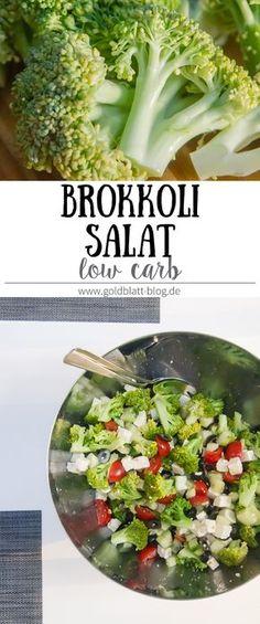 #brokkoli #salat #healthy #gesundesessen #lowcarb #carb #low #green #vegetables #gemüse #sommersalat #grillsalat #einfach #salat #kohlsalat #tomate #feta #oliven #grünersalat #knoblauch