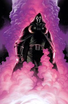 Victor von Doom (Earth-616) - Marvel Comics