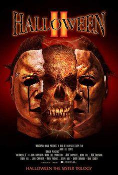 halloween movies halloween horror halloween 2 1981 sci fi horror horror art horror films halloween michael myers classic horror movies horror