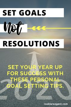 We're a few days into the new year. How are you doing on your goals? Are you crushing them or have you already given up?    #realestate #rookiereagent #realestateagent #2020goals #personalgoals #businessgoals #realestatesuccess #careergoals #newcareer #realtortips #2020outlook #careergoals Career Success, New Career, Career Goals, Business Goals, Business Planning, Personal Goal Setting, Personal Goals, Setting Goals, Real Estate Career