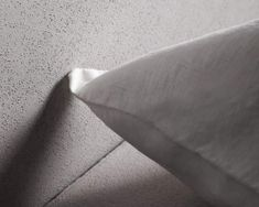 By Bedouin Societe The MINERALE pure linen sheeting collection is the outcome of a vintage wash artisan process which achieves a lovely powdery matte finish. The process relaxes the fibres to produce a soft handle and highlights the subtle colour palette that is a signature and is unique to bedouin SOCIETE. This range Sleep Rituals, Flax Plant, Natural Sleep, Good Night Sleep, Pure Products, Highlights, Artisan, Palette, Handle