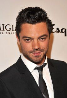 Watched The History Boys tonight. Dominic Cooper is my new crush.